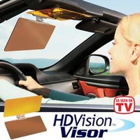 HD Vision Visor™ @ Fresh Finds