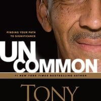 Uncommon: Finding Your Path to Significance
