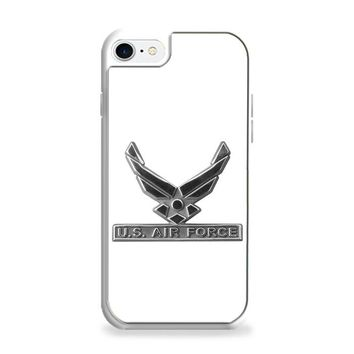 Air Force logo U.S Army iPhone 7 | iPhone 7 Plus Case