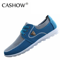 Casual men's sneakers