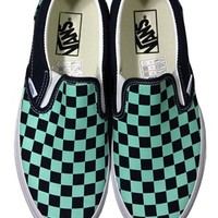 Vans Gold Coast Classic Slip-On Trainers - Buy Online at Grindstore.com