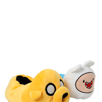 Adventure Time Finn And Jake Slippers | Hot Topic