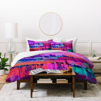 Holly Sharpe Midsummer Nights Duvet Cover