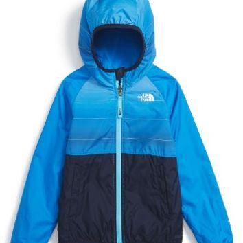 The North Face Breezeway Reversible Wind Jacket (Toddler Boys & Little Boys) | Nordstr