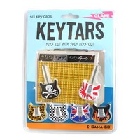 Guitar Key Covers - Keytars