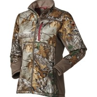Field & Stream Women's C3 Everyhunt Soft Shell Hunting Jacket