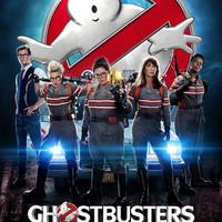 Ghostbusters (2016) 11x17 Movie Poster