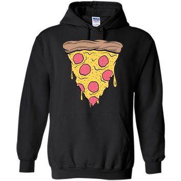5th April - Deep Dish Pizza Day Shirt