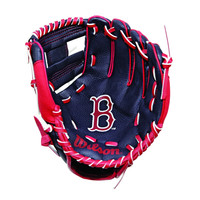 """Wilson A0200 10"""" Boston Red Sox Baseball Glove"""