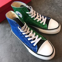 Converse x JW Anderson Women Fashion Casual Sneakers Sport Shoes
