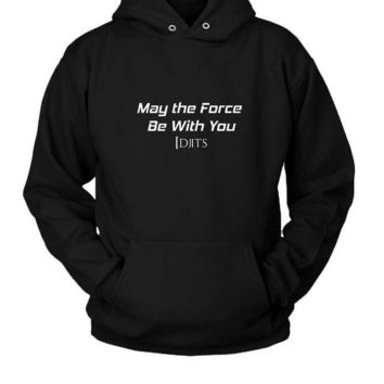 DCCK7H3 Supernatural Wars Hoodie Two Sided