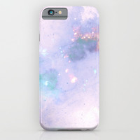 The Colors Of The Galaxy 2 iPhone & iPod Case by Barruf Designs