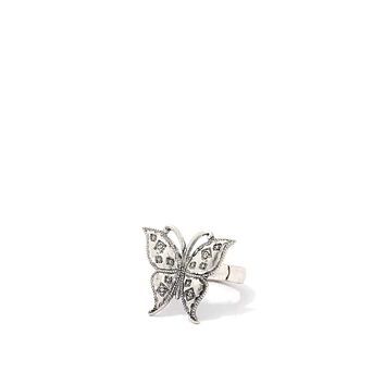 Butterfly Stretch Ring