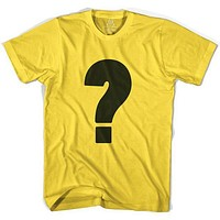 Mystery Lacrosse T-shirt 4 Pack