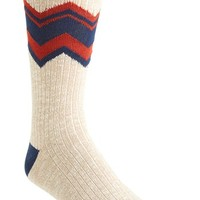 PACT 'Camp' Socks