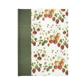 Recipe Book  Strawberries