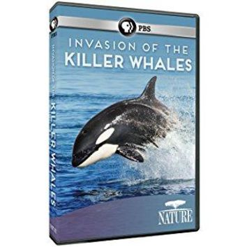 . - Nature: Invasion of the Killer Whales