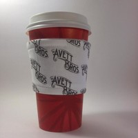 The Avett Brothers Beverage Cup Cozy