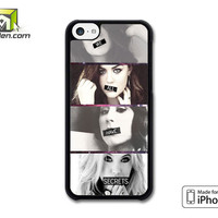 Pretty Little Liars iPhone 5c Case Cover by Avallen