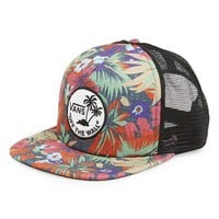 Men's Vans 'Surf Patch' Trucker Hat
