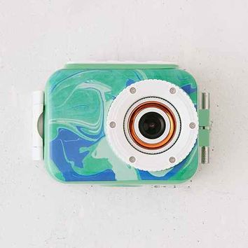 ViDi X UO Marble Action Camera Set