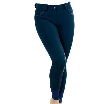 Official Vision Navy Schooling Pant
