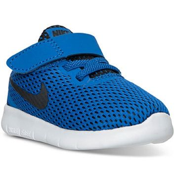 NIKE Toddler Free RN (TDV) Shoes