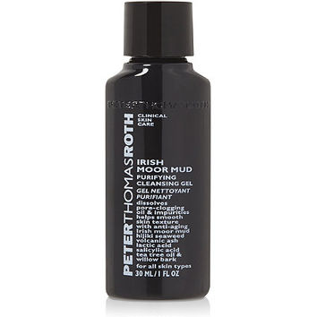 FREE Irish Moore Mud Cleanser w/any $35 Peter Thomas Roth purchase