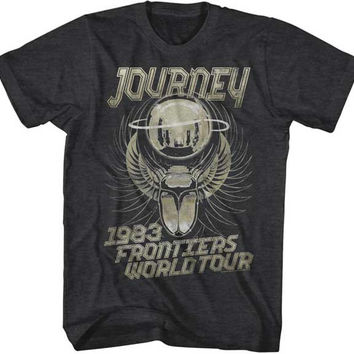 Mens Retro Journey Revelations Tour Tee Shirt