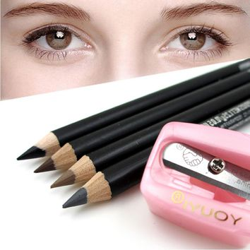 IMAGIC  Eyebrow Pencil Longlasting Waterproof Durable Automaric Eyebrow Cosmetics Shape Eyebrow Enhancer Kit Makeup Tools