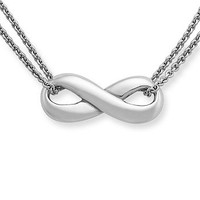 Infinity Necklace | James Avery