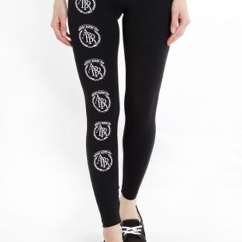 August Burns Red - Crest - Leggings