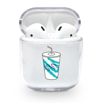 90's Cup Airpods Case