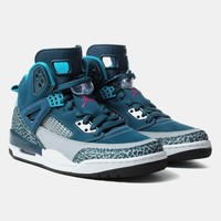 Buy Nike Jordan Spizike Shoes - Space Blue from Urban Industry | Urban Industry