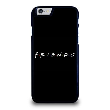 FRIENDS MINIMALISTIC iPhone 6 / 6S Case