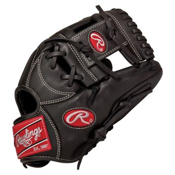 Rawlings GNP2B GG Gamer 11.25 Inch Infield Glove - Right-Handed
