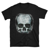 Occult Skull Short-Sleeve Unisex T-Shirt