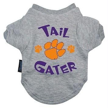 Clemson Tigers Tail Gater Tee Shirt