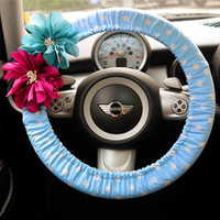 Steering Wheel Covers | Carsoda