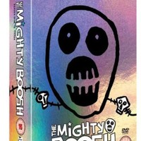 The Mighty Boosh - Series 1-3 Box Set [DVD]
