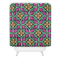Arcturus Baroque 1 Shower Curtain