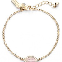kate spade new york 'love list' bracelet | Nordstrom