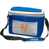 New York Mets MLB 12 Can Soft Side Cooler