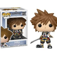 Sora Funko Pop! Disney Kingdom Hearts