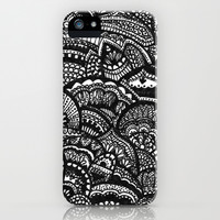 Detail iPhone & iPod Case by Brenna Whitton