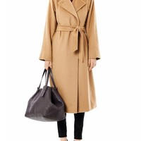 Manuela coat | Max Mara | MATCHESFASHION.COM UK