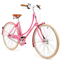 Pashley Poppy (Blush Pink)  £450.00 Free Delivery