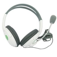 Gen Professional Headphone with Mic for Xbox 360