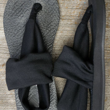 Comfort For Days Sandals