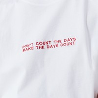 Future State Make The Day Tee | Urban Outfitters